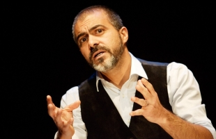 Bassam | Interview with actor Fadl Mustapha