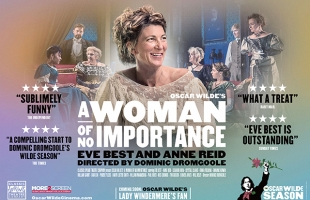 A Woman of No Importance (Encore Screening)