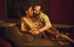 Anthony & Cleopatra (Encore Screening)
