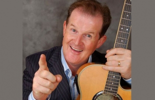 Aonghus McAnally: Celebrating Christie Hennessy