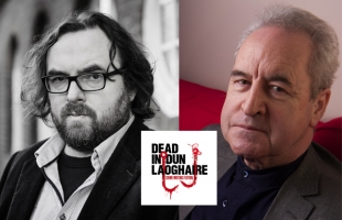 Dead in Dún Laoghaire: When Benjamin Black meets Haylen Beck