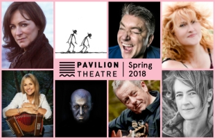 Pavilion Theatre Spring 2018 Season Launch