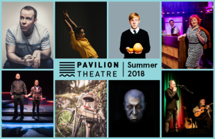Pavilion Theatre Summer 2018 Season Launch