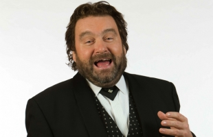 Brendan Grace Celebrates 48 Years in Comedy