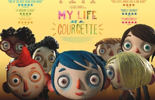 My Life as a Courgette (Ma vie de Courgette): IFI Education Programme