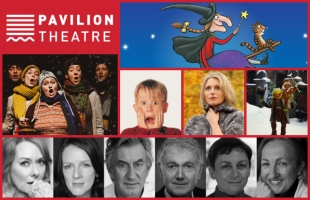 Decorate your December with Christmas events at Pavilion Theatre!