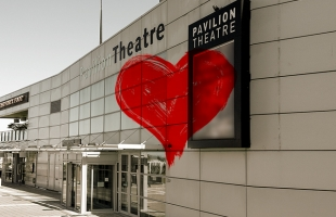 Donate to Pavilion Theatre
