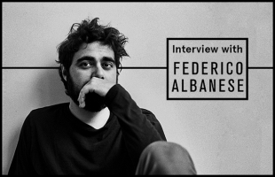 Interview with Federico Albanese
