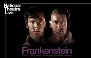 Frankenstein (Encore Screening)
