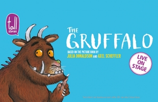 The Gruffalo Live on Stage!