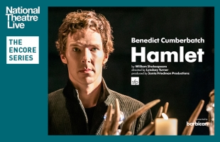 Shakespeare's Hamlet (Encore Screening)