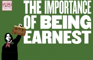 The Importance of Being Earnest (Encore Screening)
