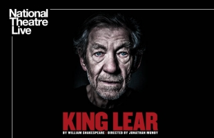 King Lear (Encore Screening)