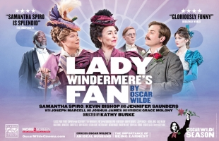 Lady Windermere's Fan (Encore Screening)