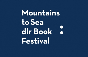 Mountains to Sea dlr Book Festival 2020