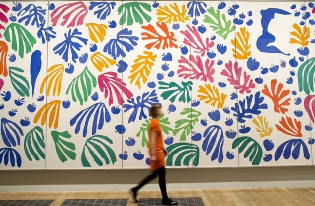 Matisse - Exhibition on Screen