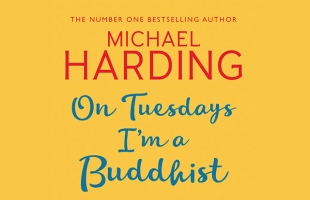 Michael Harding: On Tuesdays I'm a Buddhist