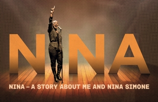 Nina: A Story about Me and Nina Simone