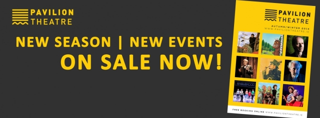 New Season | New Events…ON SALE NOW!