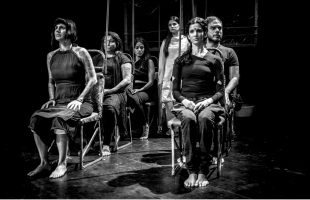 5 Good News Stories for Nirbhaya - The Play
