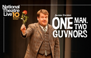 One Man, Two Guvnors (Encore Screening)