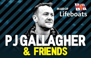 PJ Gallagher & Friends