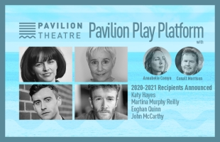 Pavilion Play Platform 2020-2021: Announced