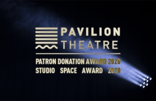 Patron Donation Award & Studio Space Award 2020 - Announced