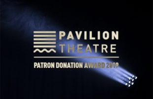 Patron Donation Award 2019 - Announced