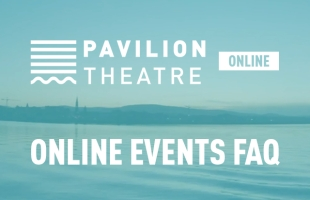 Online Events: Frequently Asked Questions (FAQ)