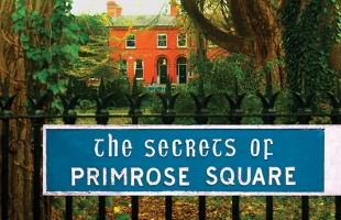 The Secrets of Primrose Square (Online Event)