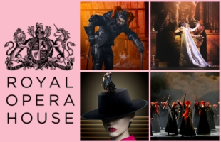 The Royal Opera on Your Doorstep