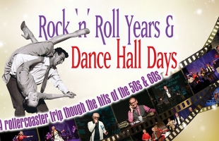 Rock 'n' Roll Years & Dance Hall Days
