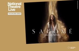 Salomé (Encore Screening)