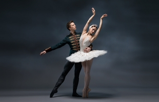Swan Lake (Encore Screening)