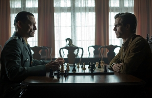 IFI Education Programme: The Chess Player