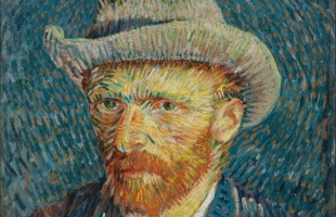 Van Gogh - Exhibition on Screen