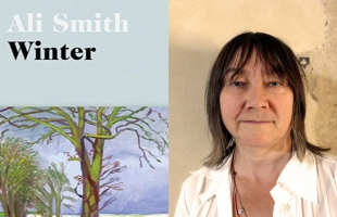 By the Book: Ali Smith with Sinead Gleeson