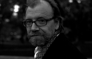 George Saunders In Conversation with Sinéad Gleeson