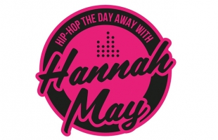 Hip Hop the Day Away with Hannah May