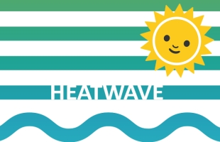 Pavilion Theatre's 5 Step Guide to Surviving the Heatwave this July
