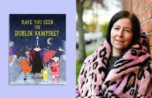 Have You Seen the Dublin Vampire? Story & Art Workshop