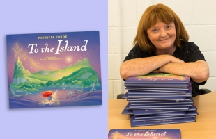To The Island: Storytime with Patricia Forde