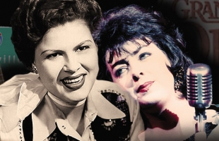 Music and Memories of Patsy Cline with Sandy Kelly
