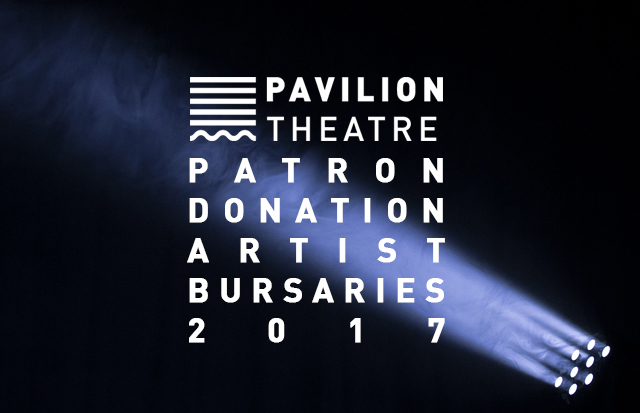 Patron Donation Artist Bursaries 2017 - Announced