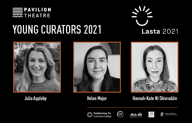 Lasta: Meet Our Young Curators