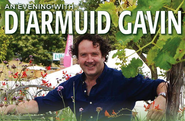 An Evening with Diarmuid Gavin