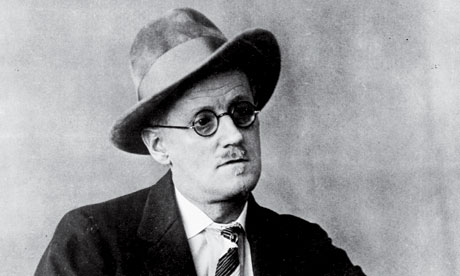 Have a bloomin' good Bloomsday