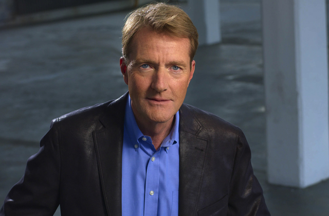 Lee Child in conversation with Declan Hughes