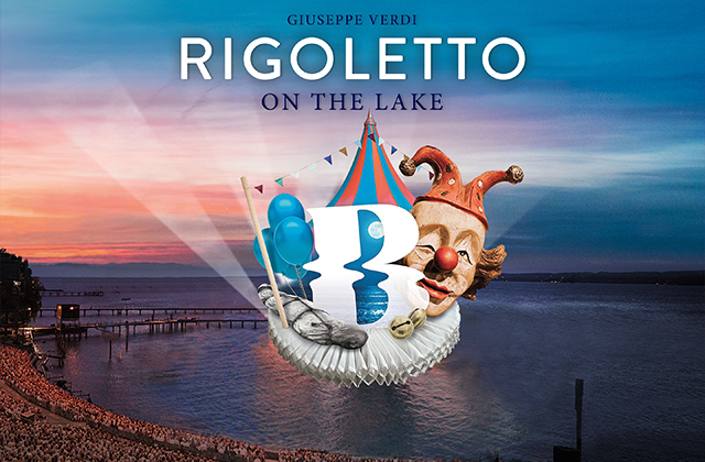 Rigoletto on the Lake (Encore Screening)